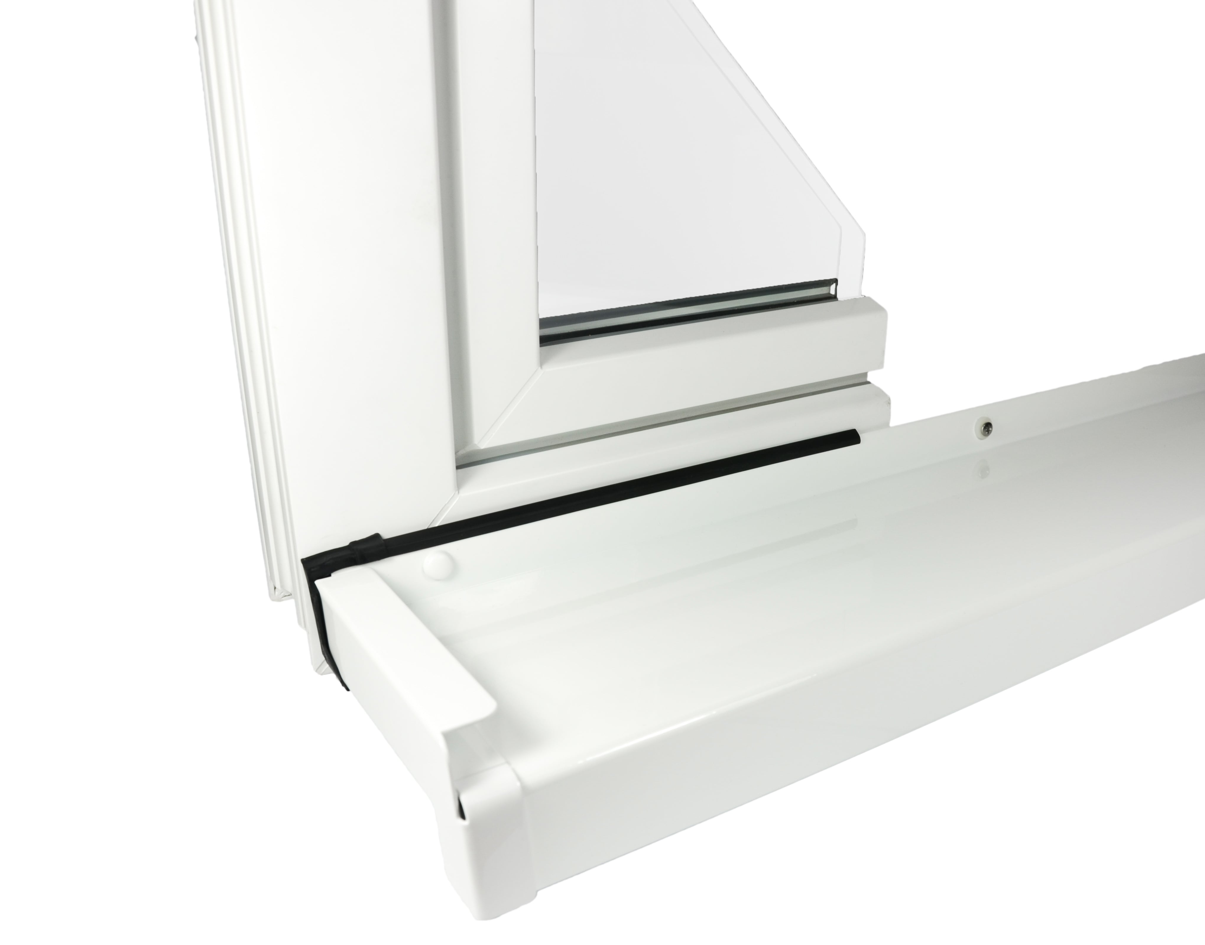 aluminium fensterbank wei ral 9016 aluminium fensterb nke au en wir liefern deine