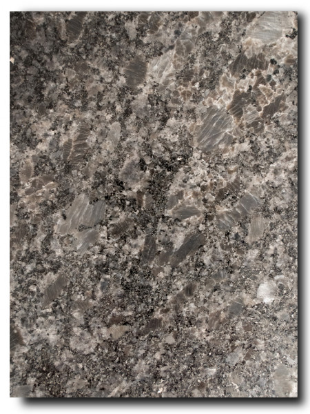Steel Grey Natursteinfensterbank außen