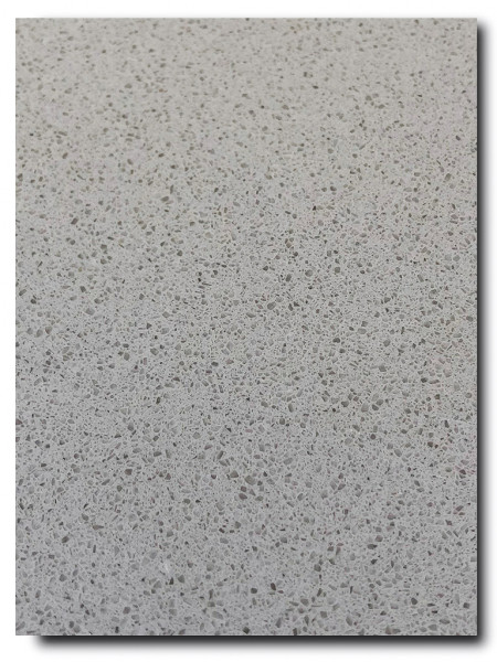 Micro Carrara grau (silver grey) - Muster